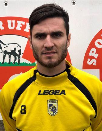 Altro rinforzo in casa gialloblu: dal Siracusa arriva il terzino sinistro De Vito