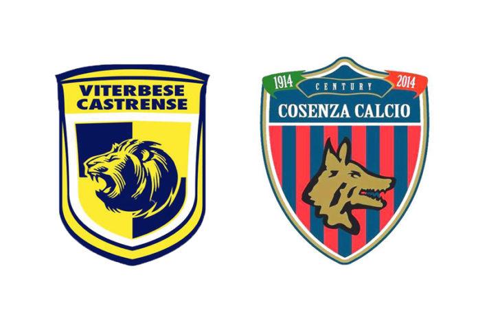 EMERGENZA NEVE – Rinviata l'andata della semifinale di Coppa Italia tra Viterbese Castrense – Cosenza
