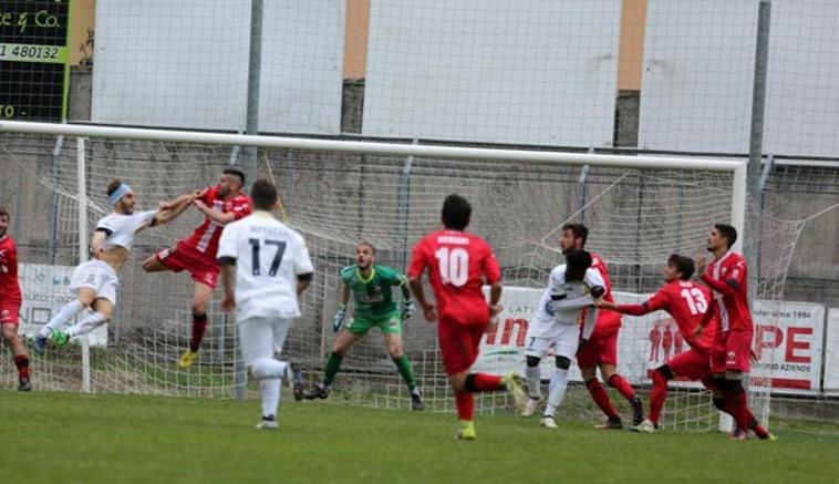 Viterbese orribile, il Cuneo vince 1-0 e conquista 3 punti pesanti in chiave salvezza