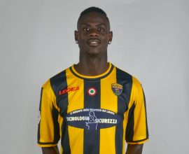 Mamadou Tounkara