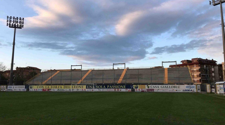 Stadio E Rocchi 2 Curva Nord