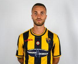 Stefano Antezza