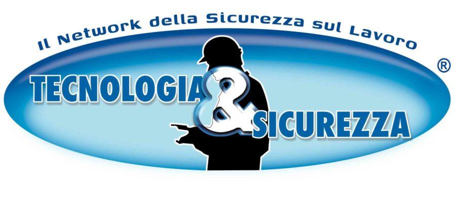 Logo tecnologi a e sicurezza